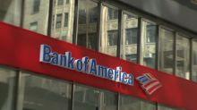 BofA profit surges on loan growth