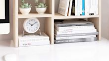 Whip Your Desk Into Tip-Top Shape With These 51 Nifty Organizers -All From Amazon!