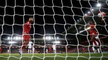 Liverpool renverse West Ham et égale Manchester City