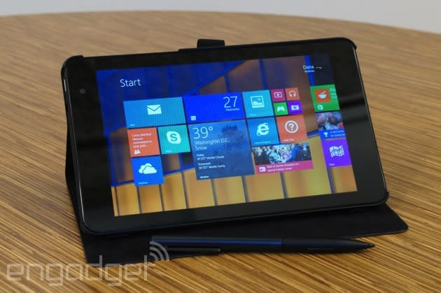 Microsoft is cutting Windows prices to compete with Android and Chrome OS
