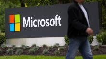 Microsoft Intern's Rape Claim Highlights Struggle to Combat Sex Discrimination