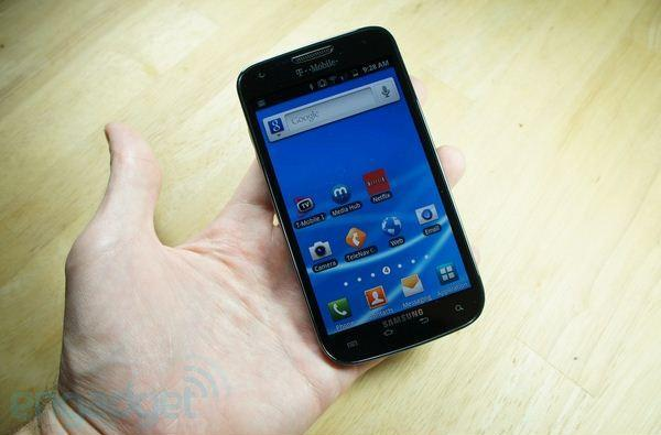 Samsung delivers kernel source for T-Mobile Galaxy S II, developers can now collect all three