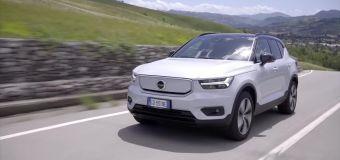 Volvo XC40 Recharge Full Electric