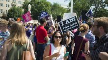 California high schoolers plan abortion protest in response to gun violence walkout