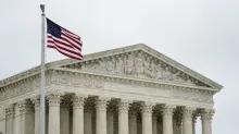 U.S. top court backs Ohio voter purge; Democrats blast ruling