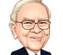 Top 10 Stocks Warren Buffett Just Bought