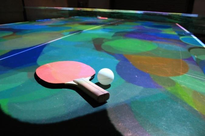 Platzt die Tech-Blase? - Frag einen Hersteller von Tischtennisplatten!