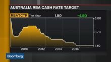 Sydney's Mortgage Pain Signals RBA On Hold Into Next Decade