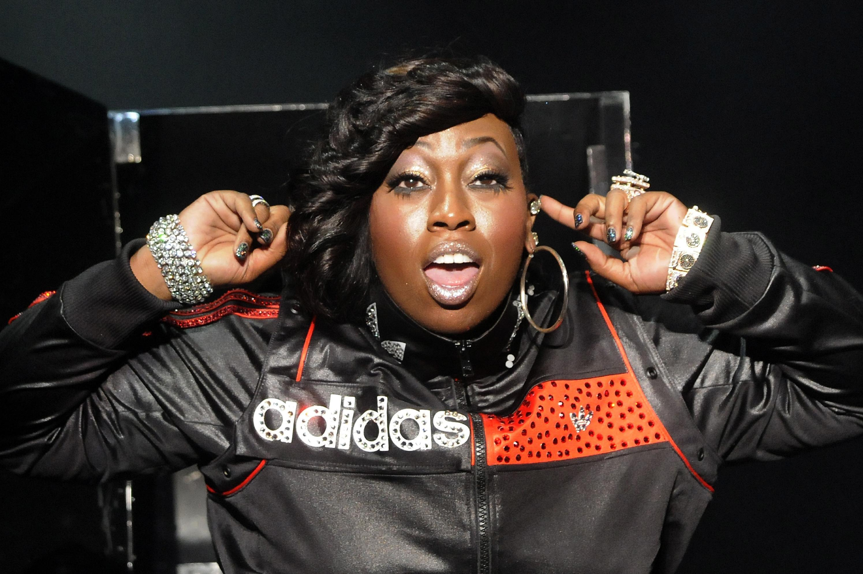 Missy Elliott And Pharrell Williams Working Together