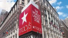 Why Department Store Stocks Dropped Today