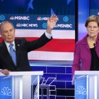 Bloomberg brutally skewered over 'one of the worst debate performances in recent history'