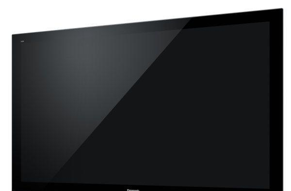 Panasonic celebrates higher plasma TV sales for 2010,  sets prices for 2011