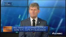 Rio Tinto is increasingly focused on iron ore: Analyst