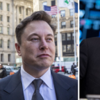 Cramer: Tesla's Elon Musk constantly creates a 'three-ring circus'
