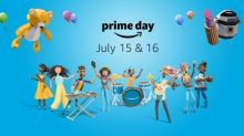 Alexa, Remind Me to Shop for Deals on Prime Day