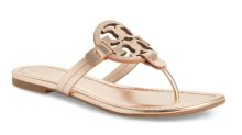 These Tory Burch sandals are so popular they have their own fan page  — and they're on sale right now at Nordstrom