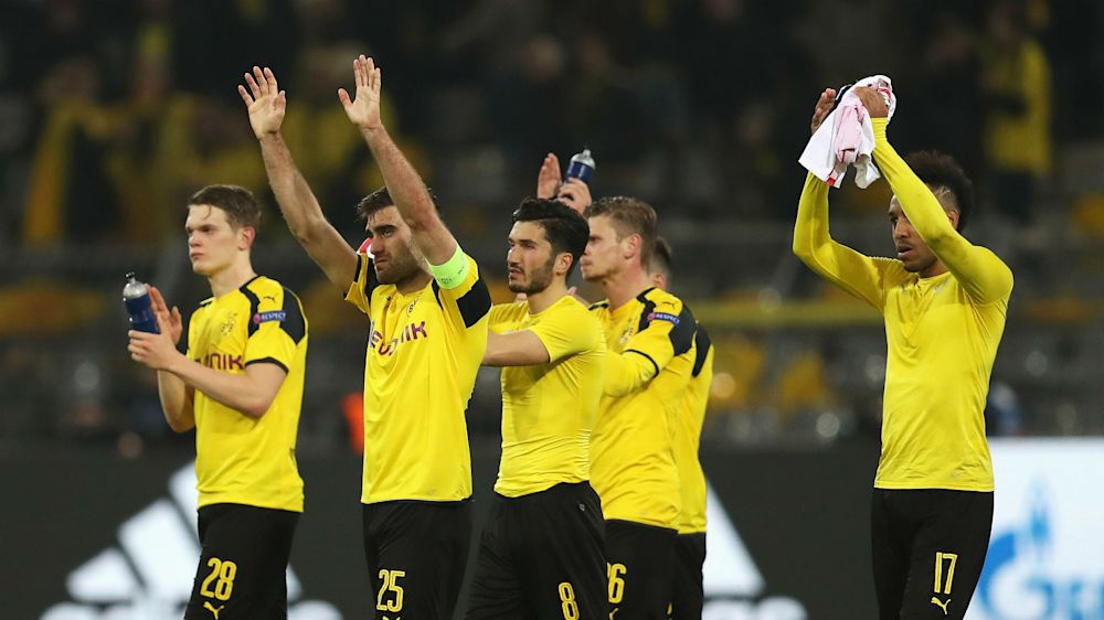 Sahin: Until I was on the pitch I didn't think about football