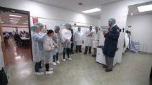 Perrigo® Hosts 175 West Michigan Students for Manufacturing Week Celebration