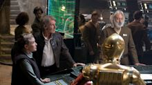 'Star Wars' Actor, 'Lord of the Rings' Dialect Coach,  Andrew Jack Dies of Coronavirus Complications at 76