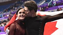 Tessa Virtue Opens Up About Her Relationship With Scott Moir