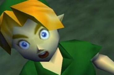 Miyamoto: Ocarina of Time could have been in first-person perspective