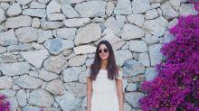 Sara Carbonero ya tiene las alpargatas del verano (y son 'Made in Spain')