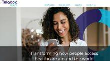 股價已大升醫療股Teladoc Health現在上車仍不太遲?