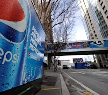PepsiCo and Coca-Cola are hit by consumers' shift to digital