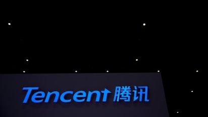 Morning Brief: Spotify rival Tencent Music preparing for IPO