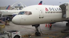Delta Says It Supports Military Following Claims It Banned Singing National Anthem