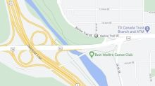 Fatal motorcycle crash possibly caused by obstructed views, Calgary police say