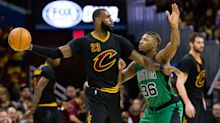 NBA playoffs 2017: Cavaliers vs. Celtics Game 4 live updates, score, highlights