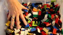 Lego classics build growth for Danish toymaker in shrinking market