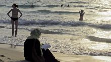 Burkinis, Banned in France, Now Practically Required in Dubai