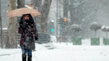 Meteo, weekend di maltempo: in arrivo perturbazione atlantica con neve