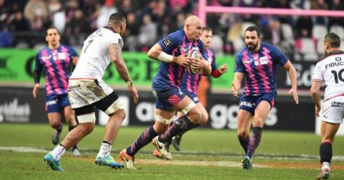 Rugby - Top 14 - SF - Stade Français: Le retour du capitaine Sergio Parisse contre Pau