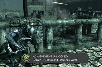More Dark Sector mutliplayer screens