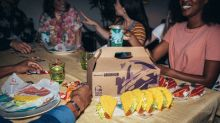 Turn Any Night Into Taco Night: Taco Bell® And Grubhub® Are Back With Free Delivery