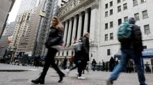 Wall Street's 'Sell in May' could be fading away