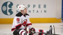Are the NJ Devils a playoff team in 2017-18? (Trending Topics)