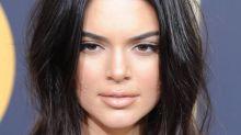Mit Akne auf den roten Teppich: Kendall Jenner steht zu ihren Pickeln
