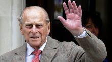Corpo do príncipe Philip será desenterrado após morte da rainha Elizabeth II