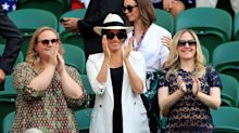Meghan Markle criticised for 'breaking' Wimbledon dress code - here's why she didn't