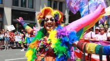 PHOTOS: New York City pride parade
