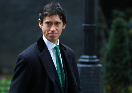 Image result for Brexit deal with opposition will be easy if they really want one - minister