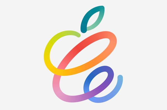 Watch Apple's 'Spring Loaded' event right here at 1PM ET