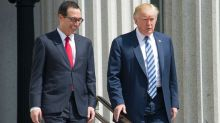 Reporter's Notebook: Inside the White House's sprint to the 100-day marker