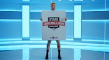 Freddie Flintoff talks football, cricket and gives you a chance to win £100m