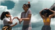 Taapsee Pannu, Sisters Had Fun Aplenty on Maldives Vacay and This Video is Proof