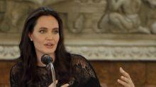 Angelina Jolie says child casting story is false, upsetting